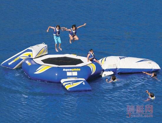 欧尼尔游艇成为Aquaglide中国区总代理