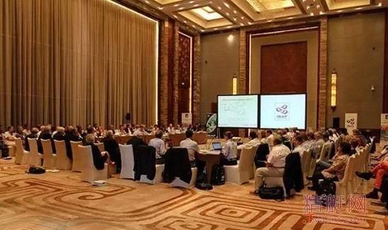 国际帆联年会青睐三亚 首次在亚洲举办