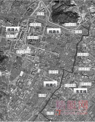 龙湾永强主塘河规划4条游船航线 明年起逐步开通