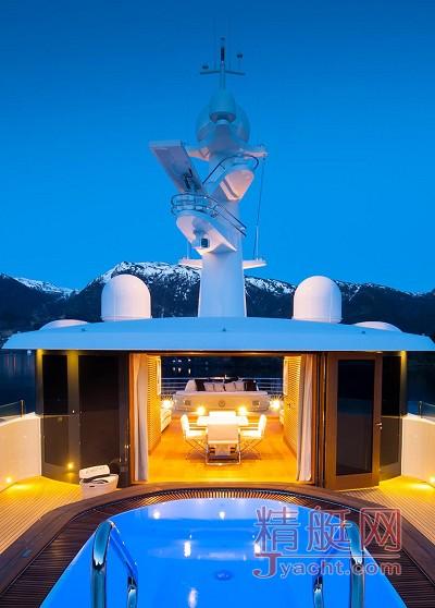 实用福利:这是一份国际超级游艇租赁合同解释