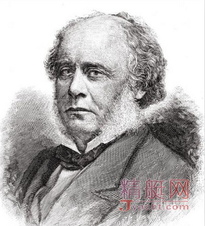 1840年,哈佛英才写了本书,结果......
