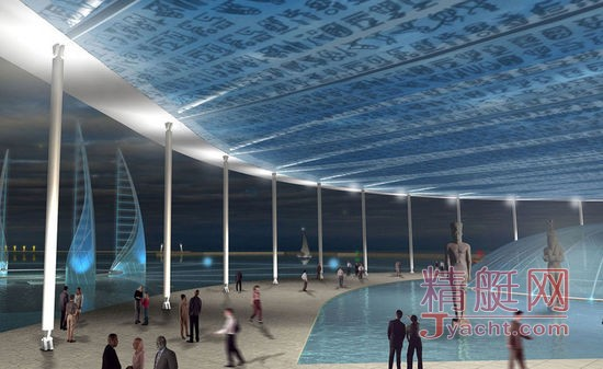 埃及要建水下博物馆,终于有机会看到沉没的古文明了