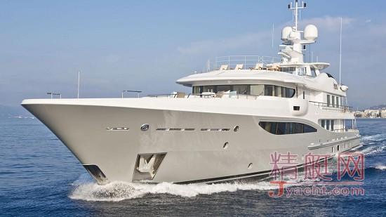 Top 10 | 全球能租到的最贵游艇 - 超级游艇租赁4You