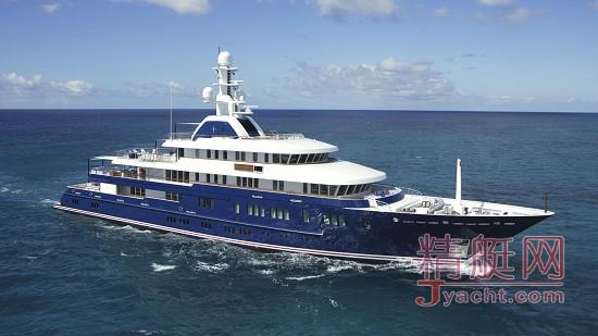 Top 10 | 全球能租到的最贵游艇 - 游艇租赁Northern Star
