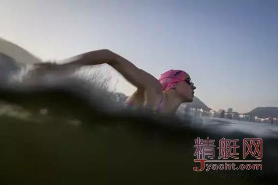 里约奥运会,水上项目神级的考验