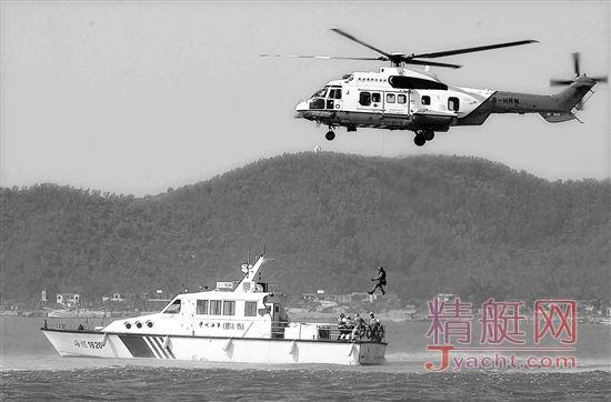 依法规范搜救工作 当好海上安全卫士――《海南省海上搜寻救助条例》概述