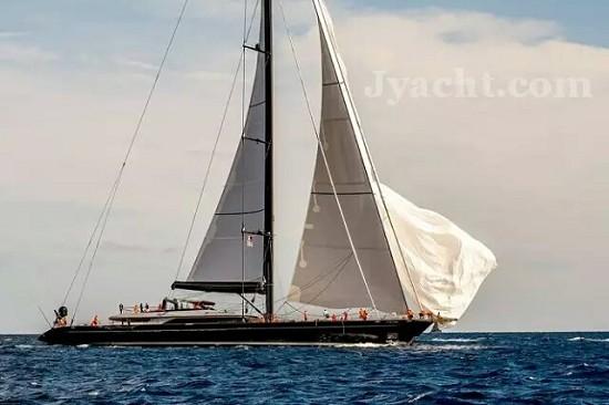 帆船Top 15 Perseus 3 yacht