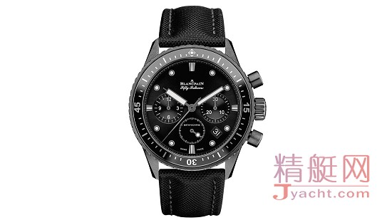 六款不错的航海手表,保护海洋她们也有份
