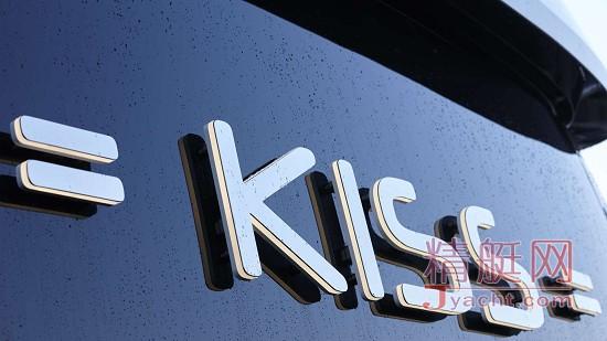 """解密""""Kiss""""-荷兰Feadship(斐帝星)46米超级游艇"""