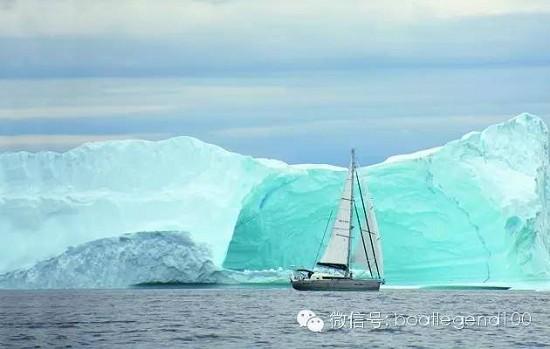 西北航道,一个听着就恐怖的名字,它简直就是航海界的珠穆朗玛!