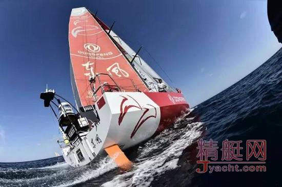 香港成为2017-18沃尔沃环球帆船赛停靠站主办城市