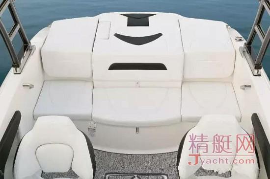 欧尼尔与您相约香港黄金海岸游艇展