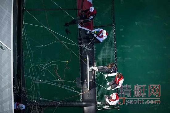 如何做到安全航海?