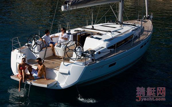 Jeanneau Sun Odyssey 509帆船