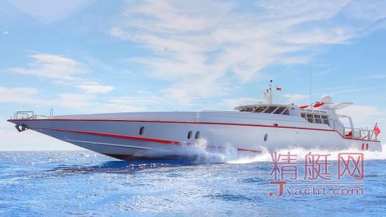 盘点 | 2016全球游艇航速排名TOP20