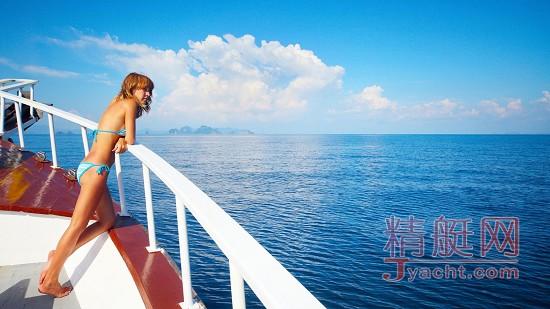 实用帖 | 读完这十个建议,租游艇不再复杂!