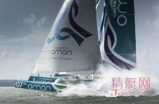 每周帆船赛事要闻(2016年5月6日)