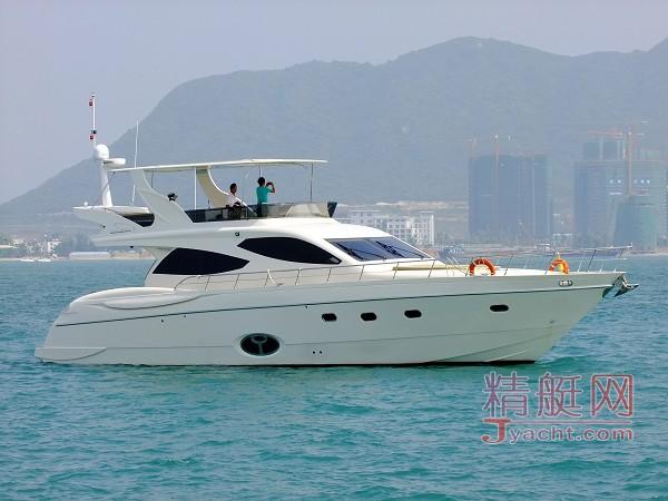 毅宏希仕德徕Sea-Stella 63