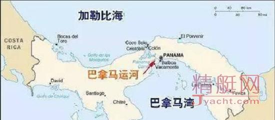 巴拿马运河即将开通,对中国航运影响几何?