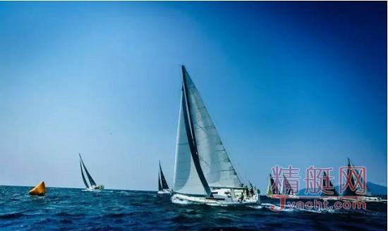 帆船课堂--出航与返航