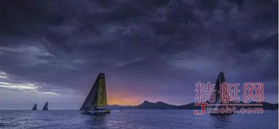 帆船课堂--安全航海