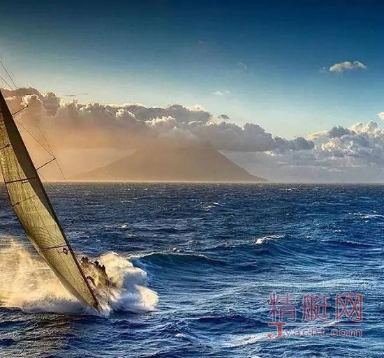 帆船课堂--风向风速