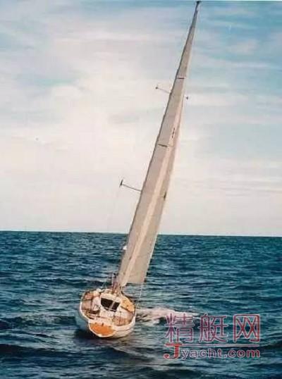 帆船课堂--航行原理
