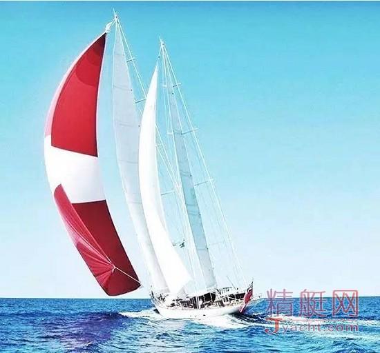 帆船课堂-- 航行风向