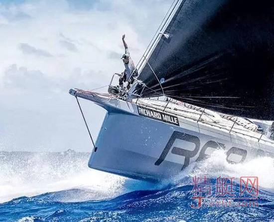 帆船课堂--顺风行驶