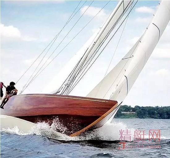 帆船课堂--落水救援