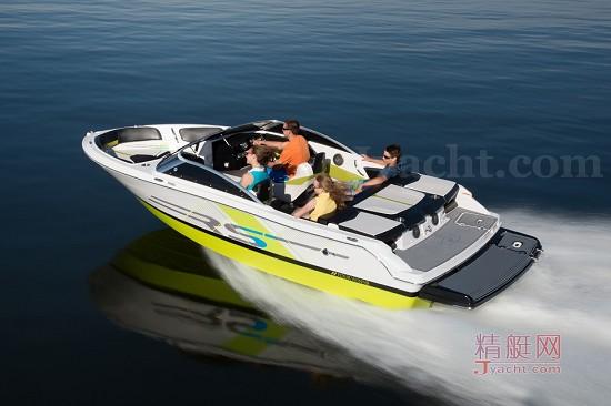 美国产Fourwinns(弗温斯) H190RS游艇yacht