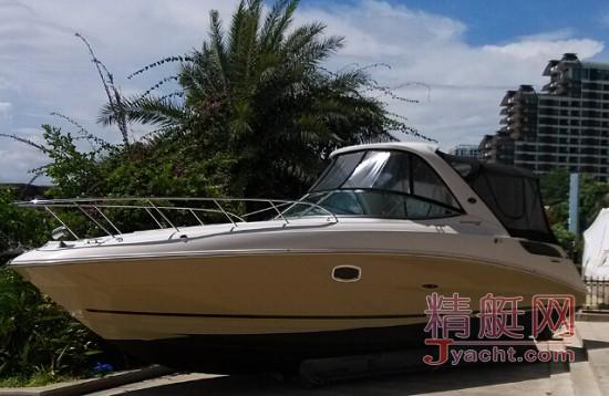 美国SeaRay(希瑞)310展示艇游艇yacht