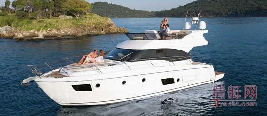 德国产的飞桥Bavaria(巴伐利亚)Virtess 420F游艇yacht