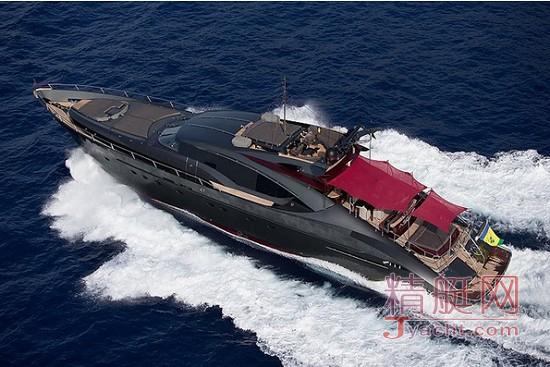 揭秘C罗在海岛度假时的豪华游艇