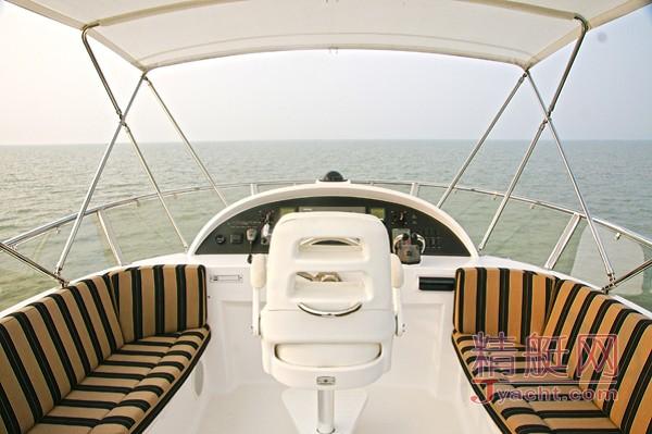 Ocean Alexander 50