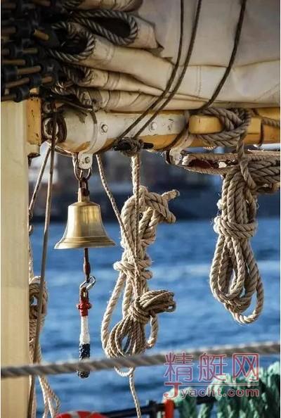 为什么说帆船是最干净的运动?
