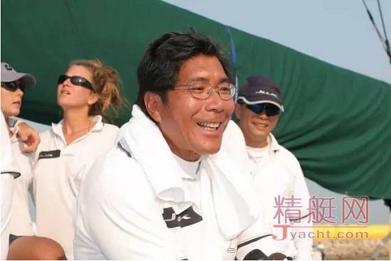 中国杯赛场的老顽童--庞辉
