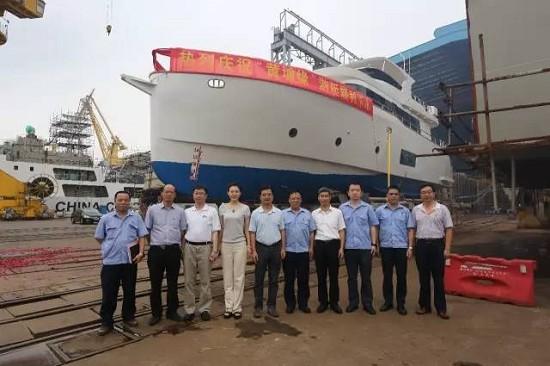 依托国务院,广东省,广州市发展游艇产业的鼓励政策,长洲岛游艇公共