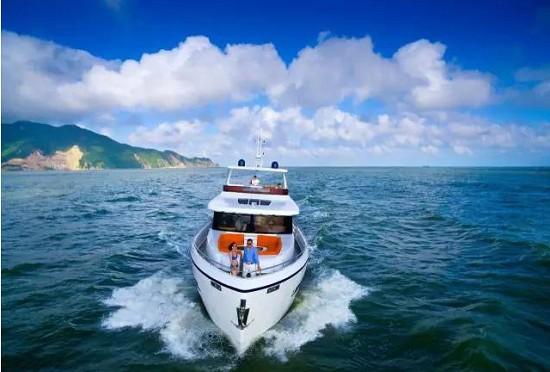海星Zoom72:海上新力量,劈风斩浪