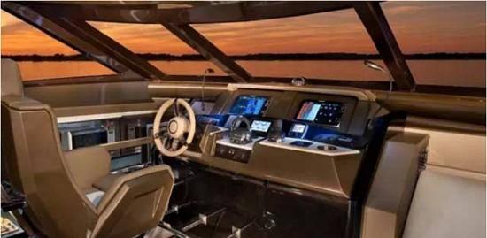 """为什么船舶驾驶台叫""""BRIDGE"""""""