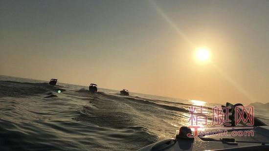 机不可失 | 六省三市游艇试驾将同时启动-星瀚游艇FOURWINNS(弗温斯)