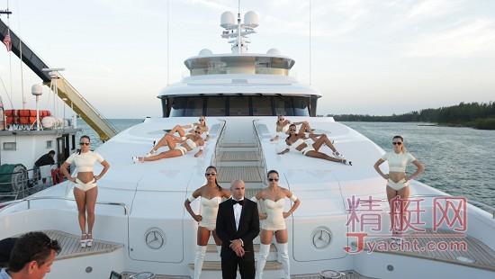 一个租赁游艇的客户,在意的是什么?