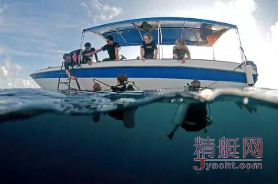 致命的船艇螺旋桨,船员和玩家都要引起重视,注意安全!
