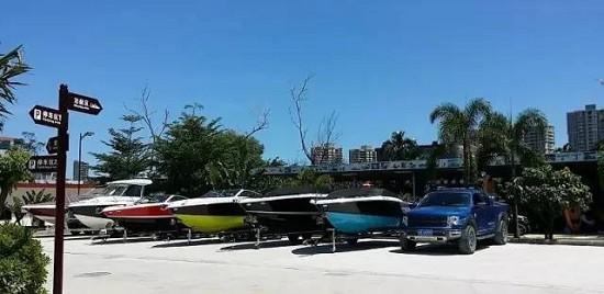 让人刮目相看 星瀚游艇这家潜心深耕的游艇企业