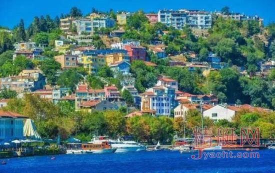 土耳其游艇产业或面临严峻考验Turkey yacht