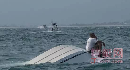 游艇撞击、火灾、下沉、螺旋桨伤人等等事故时有发生,安全是前提,切记预防和善后一样重要!