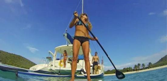 Yacht Life|海上铁人三项,你敢来挑战吗?
