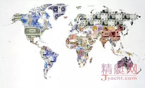 富人资产转移海外 对中国游艇业的打击