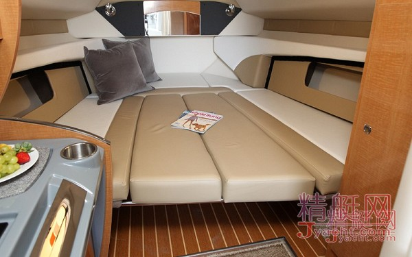 拉尔森Cabrio285