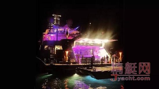 你完全不懂游艇派对的真谛 yacht party